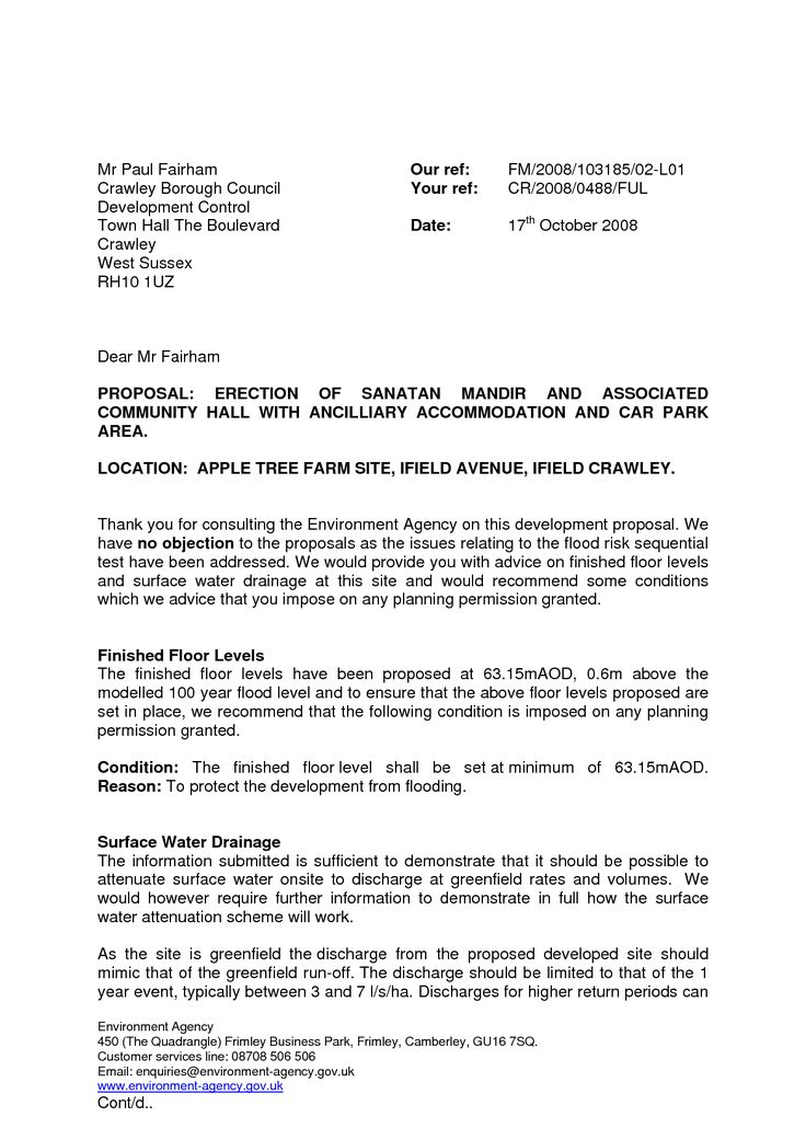 Best Appointment Letters Images On   Cover Letter