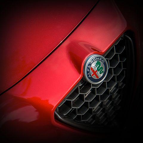 """Jak Wam się podoba """"odświeżony"""" wygląd Nowej Alfy Romeo Giulietta? #AlfaRomeo #AlfaRomeoGiulietta #NowaGiulietta"""