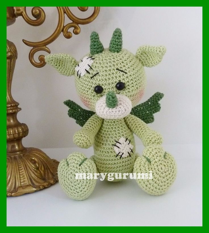 Amigurumi crochet: a collection of ideas to try about DIY ...