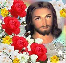 """""""Jezu, każdy mój oddech poświęcam z miłością Tobie"""" - Justyna Klotz - objawienie"""