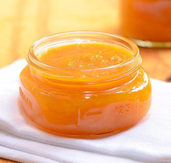 Mango Jam                                                                                                                                                                                 More