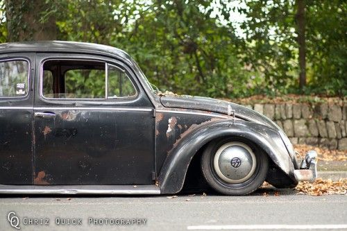 scotti black beetle by chriz quick photography front end