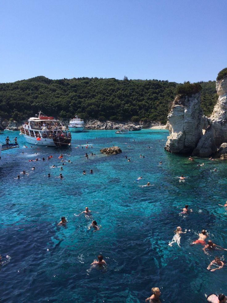 Bluelagoon,corfu,sea,summer,trip.