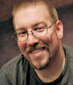 Patrick Seitz: voice actor