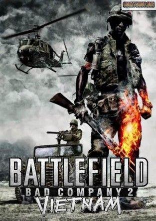 Battlefield: Bad Company 2 - Vietnam ORIGIN CD-KEY GLOBAL #battlefieldbadcompany2vietnam #origin #cdkey #giochipc #pcgames #azione #fps #multiplayer #wargame