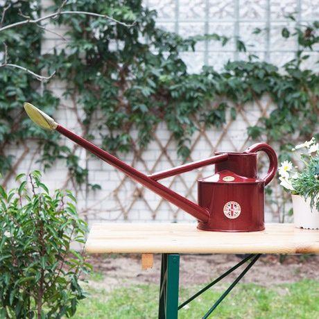 Outdoor Watering Can by HAWS   MONOQI #bestofdesign