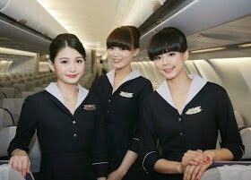Trans Asia Airlines