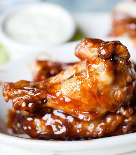 A sörben sült oldalas végtelenül egyszerű étel, azonban vetekszik a legbonyolultabb sültekkel, ízletes, porhanyós, egyszerűen isteni.