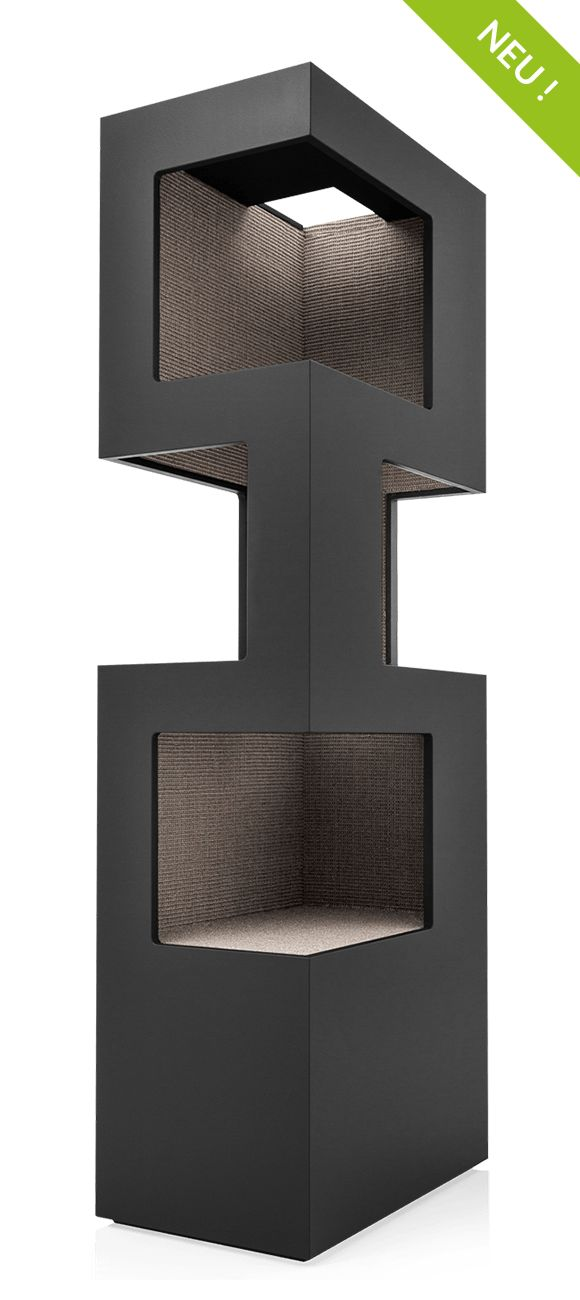 1000 id es sur le th me kratzbaum f r gro e katzen sur. Black Bedroom Furniture Sets. Home Design Ideas