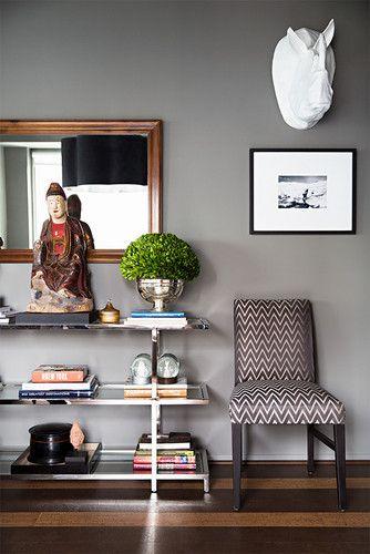 DOMINO:vern yip's stunning nyc apartment