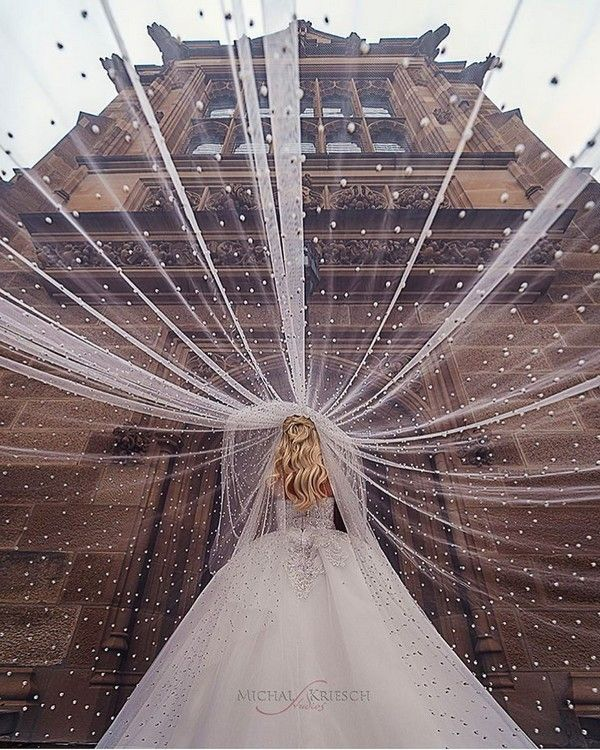 20 Creative Wedding Photography Ideas for Every Wedding Photoshoot