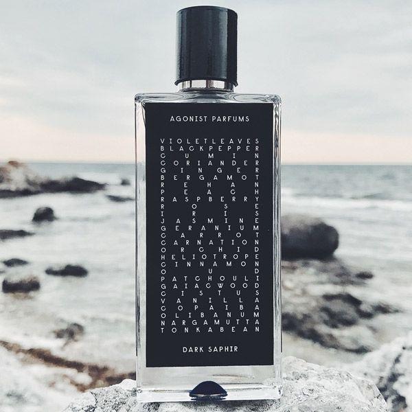 ユニセックスな香りが魅力スウェーデン発パフュームメゾンアゴニストが日本上陸
