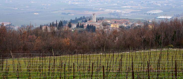 San Giorgio di Valpolicella: un borgo di arte, storia e natura in Veneto -