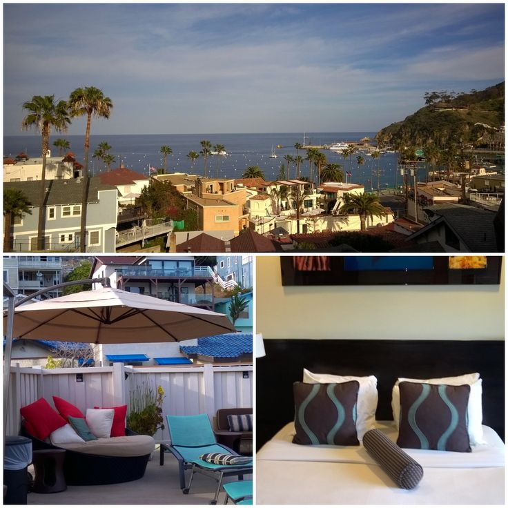 Where to Stay, Play & Eat on Catalina Island #CAMomsEscape