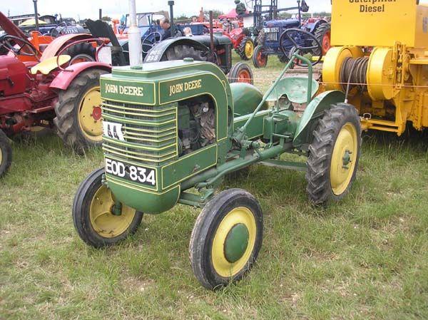 tractores antiguos, página 13 | Foro de Maquinaria Agrícola | 4342 | Agroterra - Agroterra