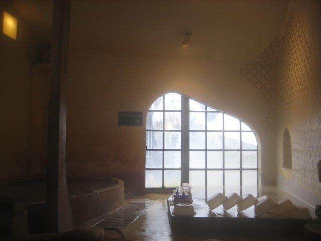 ラムネ温泉館(藤森照信)の画像 | 今日是好日
