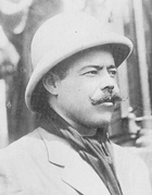 History of the Mexican Revolution  Pancho Villa