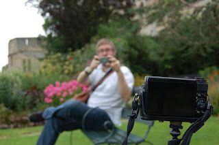 Life of Tabitha BLOG: Canon G7X Remote Shooting Fun