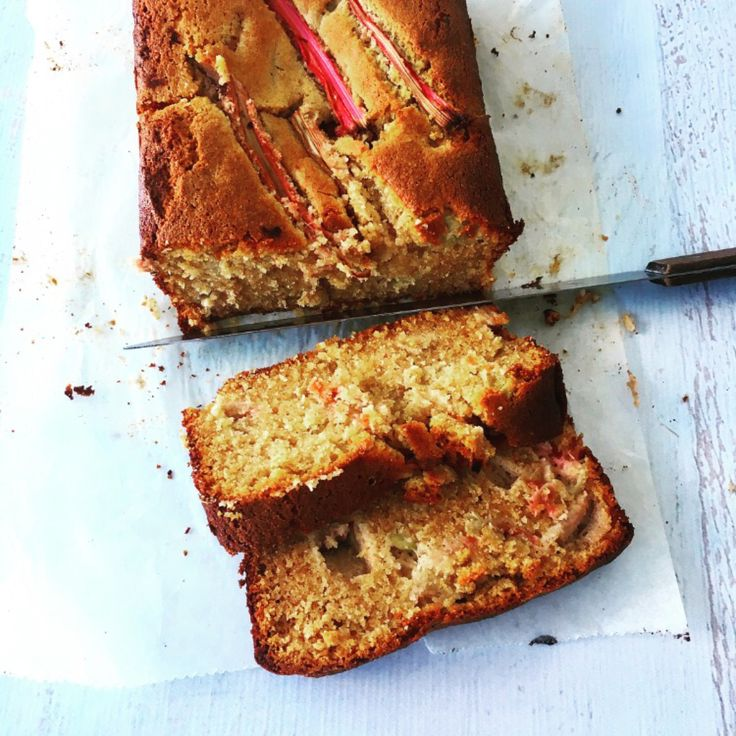 Rhubarb is in season right now and is amazing in winter baking and desserts. Here I've shared an easy loaf recipe that reminds us how much we love rhubarb! Pop the kettle on and enjoy …