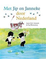 Jip en Janneke zijn de bekendste kleuters van Nederland. In dit nieuwe voorleesboek zijn de leukste typisch Nederlandse verhalen over Jip & Janneke verzameld. Ze staan garant voor veel voorleesplezier, en de kleurrijke illustraties tonen Nederland op z'n mooist.
