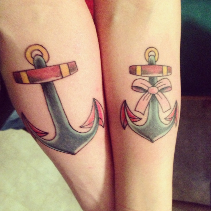 His And Hers Tattoo Designs Skull tattoos and me�