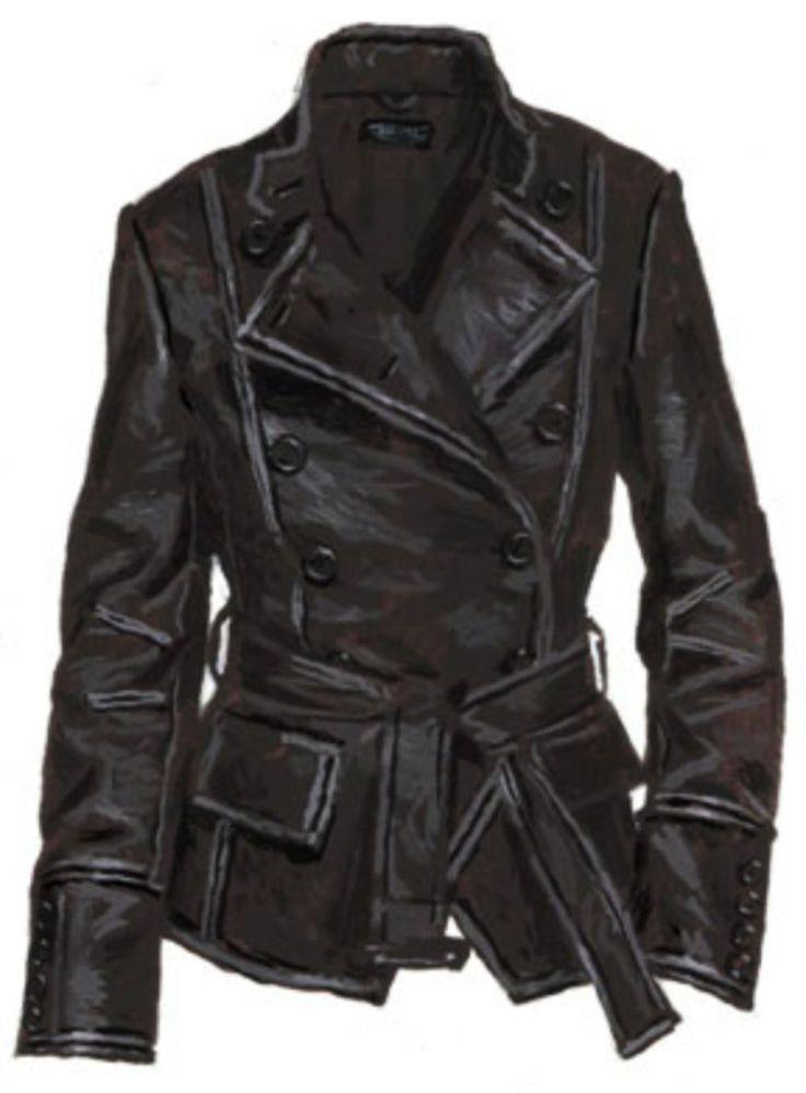 Best 20+ Leather Jackets For Women ideas on Pinterest ...