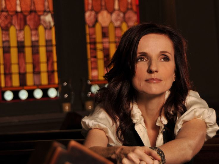 Patty Griffin. I was 16 when I found her and I was mesmerized. So excited to see her again in June.
