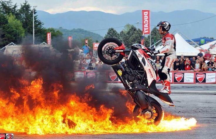 Xtreme Show #Cordoba - http://ievenn.com/deporte/xtreme-show-cordoba.html - #motor #xtreme #emiliozamora #ducati