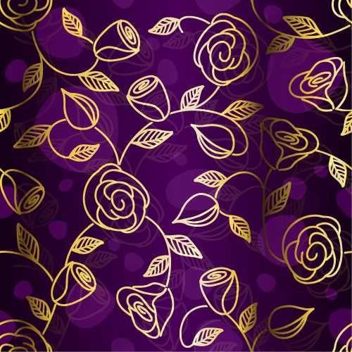 Gorgeous Fabric Pattern - FREE