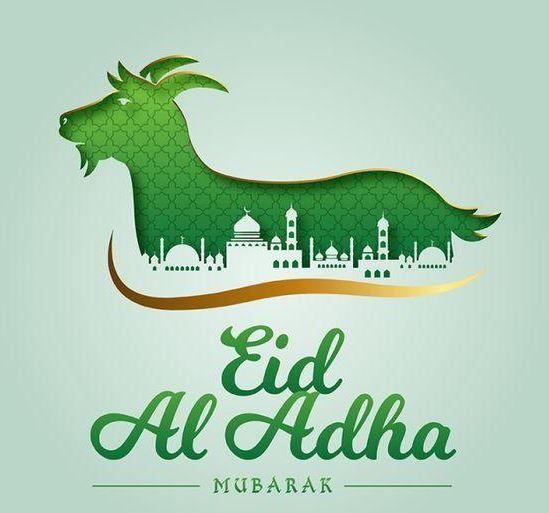 Eid Ul Adha Mubarak 2020 Wishes And Quotes Bakra Eid Status Eid Ul Adha Mubarak Greetings Eid Al Adha Greetings Eid Al Adha