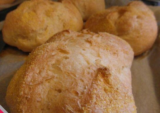 Pane di semola  bimby
