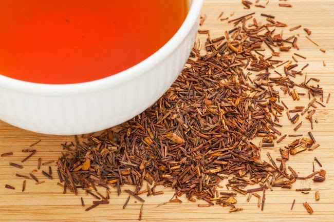 LisaLise - Natural Skin Care: What Rooibos Has to Offer Skin