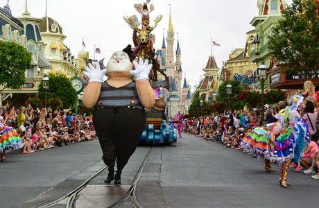 Tips Parques Disney: Disney World, cuántos días a cada parque?