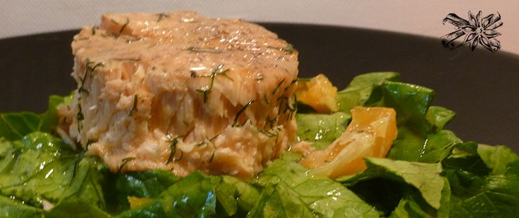 salmon my favourite