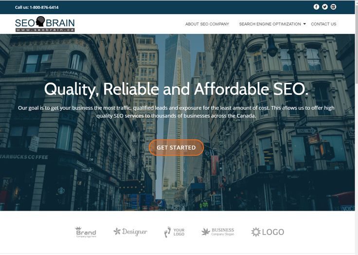 Toronto SEO Company  SEO Brain is the Best SEO Company in Toronto. We have loads of experience in managing Pay Per Click accounts and Toronto Local SEO campaigns. Our main objective is to get you a greater return on investment on SEO and your ad spend. Toronto SEO Company is one of the Top SEO Company Toronto At SEO Brain we provide Results You Can See Within Months You need to get the most profit out of your marketing campaigns,