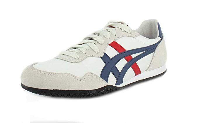 Onitsuka Tiger Unisex Serrano Shoes