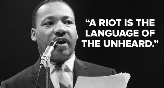 Mather Luther King Jr