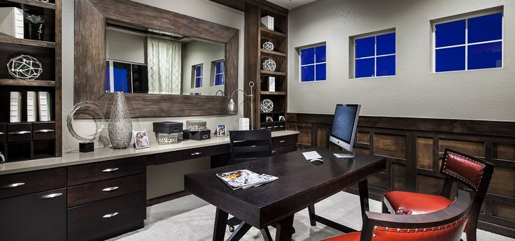 Home of the Week Ryland Homes Bliss Plan