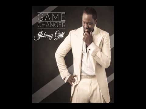 Johnny Gill - Game Changer. Week of 27 december 2014. ------album new on 56-------