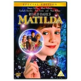 http://ift.tt/2dNUwca | Matilda Special Edition DVD | #Movies #film #trailers #blu-ray #dvd #tv #Comedy #Action #Adventure #Classics online movies watch movies  tv shows Science Fiction Kids & Family Mystery Thrillers #Romance film review movie reviews movies reviews