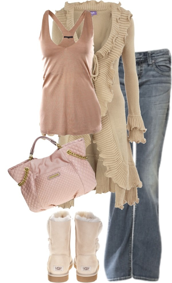 """Untitled #419"" by woolycat on Polyvore"