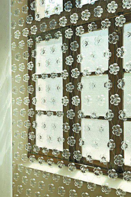 25 melhores ideias sobre cortinas transparentes no for Cortinas transparentes salon