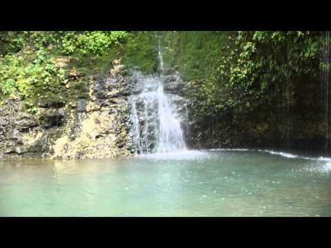 Natural Falls State Park - great video, tons of pictures and exact location.  Can you believe there is a waterfall in Oklahoma???
