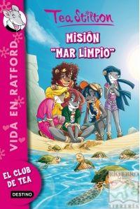 Misión Mar limpio