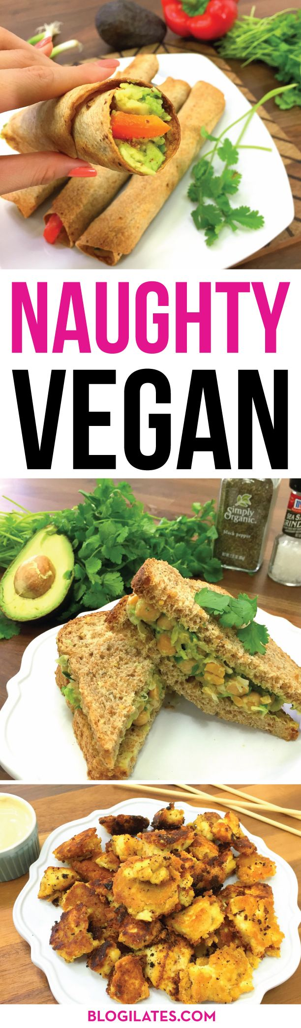 Eating meatless can be delicious! Learn how to make vegan taquitos, a chick'n club sandwich, and popcorn chick'n (or tofu nuggets), Open your mind and open your taste buds to a whole new world of cooking!