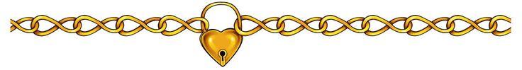Golden locket tattoo