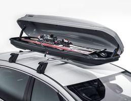 Ford Tourneo Courier - Portasci da tetto.