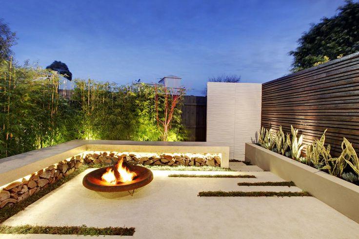 Esplanade East by Signature Landscapes 3 Compact Garden Design Project Under the Australian Sun: Esplanade East