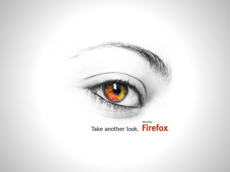 Firefox Took Another Look Normal - Hd Wallpapers (High Definition) | 100% HD Quality ...