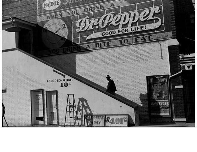 The Colored Entrance 1942 http://offbeat.topix.com/slideshow/15926/slide12